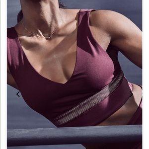 Fabletics sport bra